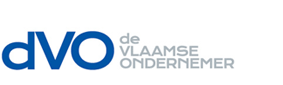 logo dVO - de Vlaamse Ondernemer